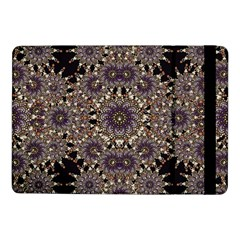 Luxury Ornament Refined Artwork Samsung Galaxy Tab Pro 10.1  Flip Case