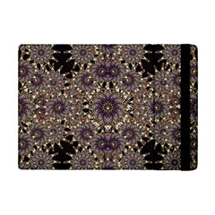 Luxury Ornament Refined Artwork Apple iPad Mini 2 Flip Case