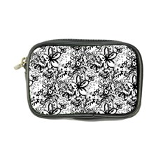 Flower Lace Coin Purse