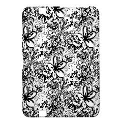 Flower Lace Kindle Fire HD 8.9  Hardshell Case