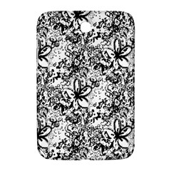 Flower Lace Samsung Galaxy Note 8 0 N5100 Hardshell Case