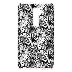 Flower Lace LG G2 Hardshell Case