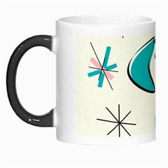 Atomic Era Inspired Morph Mug
