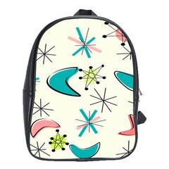Atomic New 11 School Bag (xl)