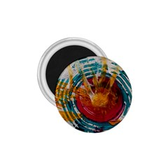 Art Therapy 1.75  Button Magnet