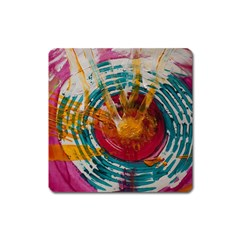 Art Therapy Magnet (square)