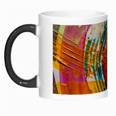 Art Therapy Morph Mug