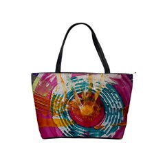 Art Therapy Large Shoulder Bag