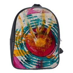 Art Therapy School Bag (large)