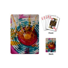 Art Therapy Playing Cards (mini)