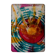 Art Therapy Kindle 4 Hardshell Case