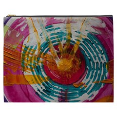 Art Therapy Cosmetic Bag (XXXL)