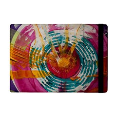 Art Therapy Apple iPad Mini Flip Case