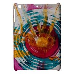 Art Therapy Apple iPad Mini Hardshell Case