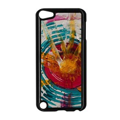 Art Therapy Apple iPod Touch 5 Case (Black)