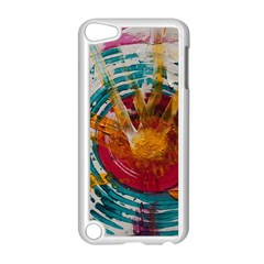 Art Therapy Apple iPod Touch 5 Case (White)