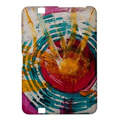Art Therapy Kindle Fire HD 8.9  Hardshell Case