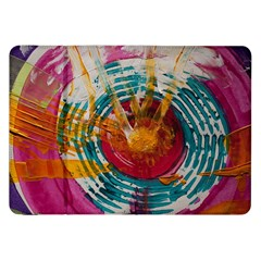 Art Therapy Samsung Galaxy Tab 8.9  P7300 Flip Case