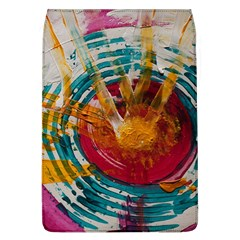 Art Therapy Removable Flap Cover (Large)