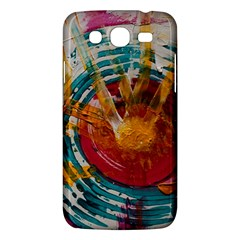 Art Therapy Samsung Galaxy Mega 5 8 I9152 Hardshell Case