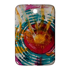 Art Therapy Samsung Galaxy Note 8 0 N5100 Hardshell Case