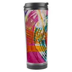 Art Therapy Travel Tumbler