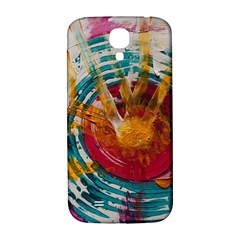 Art Therapy Samsung Galaxy S4 I9500/I9505  Hardshell Back Case