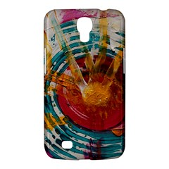 Art Therapy Samsung Galaxy Mega 6.3  I9200 Hardshell Case