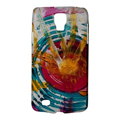 Art Therapy Samsung Galaxy S4 Active (I9295) Hardshell Case