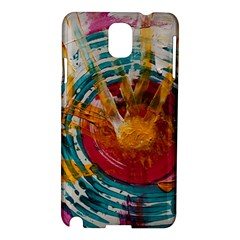 Art Therapy Samsung Galaxy Note 3 N9005 Hardshell Case