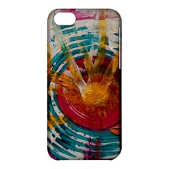 Art Therapy Apple iPhone 5C Hardshell Case