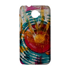 Art Therapy HTC Desire 601 Hardshell Case