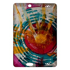 Art Therapy Kindle Fire HD 7  (2nd Gen) Hardshell Case