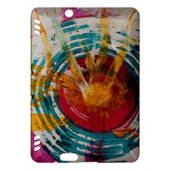 Art Therapy Kindle Fire HDX 7  Hardshell Case