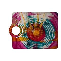 Art Therapy Kindle Fire Hd 7  (2nd Gen) Flip 360 Case