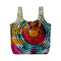 Art Therapy Reusable Bag (m)