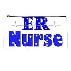 ER Nurse  Pencil Case
