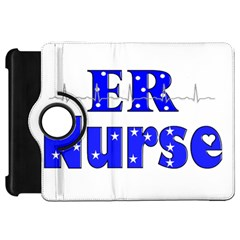 ER Nurse  Kindle Fire HD 7  (1st Gen) Flip 360 Case