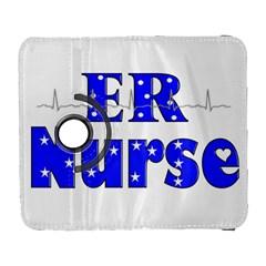 ER Nurse  Samsung Galaxy S  III Flip 360 Case