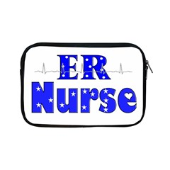 Er Nurse  Apple Ipad Mini Zippered Sleeve