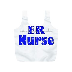 Er Nurse  Reusable Bag (s)