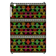 Aztec Style Pattern Apple iPad Mini Hardshell Case