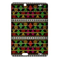 Aztec Style Pattern Kindle Fire Hd 7  (2nd Gen) Hardshell Case