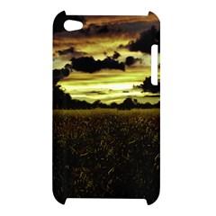 Dark Meadow Landscape  Apple iPod Touch 4G Hardshell Case