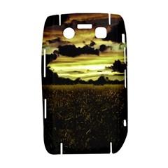 Dark Meadow Landscape  BlackBerry Bold 9700 Hardshell Case