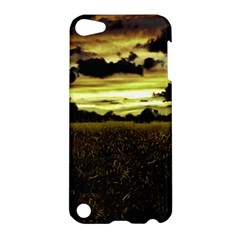 Dark Meadow Landscape  Apple Ipod Touch 5 Hardshell Case