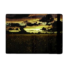 Dark Meadow Landscape  Apple iPad Mini Flip Case