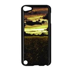 Dark Meadow Landscape  Apple iPod Touch 5 Case (Black)