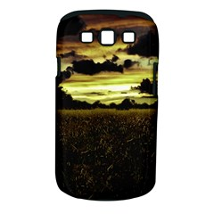Dark Meadow Landscape  Samsung Galaxy S III Classic Hardshell Case (PC+Silicone)
