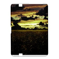 Dark Meadow Landscape  Kindle Fire HD 8.9  Hardshell Case